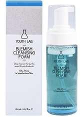 YOUTH LAB. Gesichtsreinigung Blemish Cleansing Foam Reinigungsschaum 150.0 ml