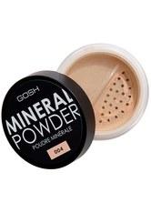 GOSH Copenhagen Mineral Powder Mineral Make-up  Natural