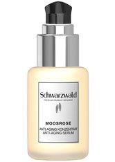 SCHWARZWALD - MOOSROSE, 30ml - SERUM