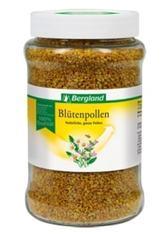 BERGLAND - Bergland Produkte Bergland Blütenpollen, ganze Pollen,500g Nahrungsmittel 0.5 kg - Abnehmen