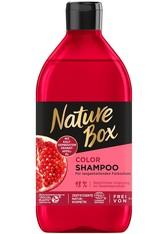 Nature Box Haarpflege Color Shampoo Haarshampoo 385.0 ml