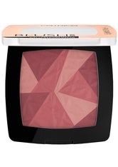 CATRICE - Catrice Rouge / Highlighter Catrice Rouge / Highlighter Blush Box Glowing + Multicolour Rouge 5.5 g - Rouge