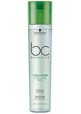 Schwarzkopf Professional Haarshampoo »BC Bonacure Collagen Volume Boost Micellar Shampoo«, 1-tlg., Für feines Haar