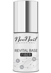 NEONAIL UV Base-/Topcoat Revital Base Fiber Nagellack 7.2 ml