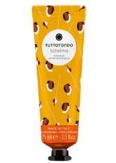 TUTTOTONDO - Tuttotondo Scherma After Shave Balm 75 ml After Shave Balsam - AFTERSHAVE