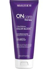 Selective Professional Produkte Color Defense Color Block Conditioner Haarfarbe 200.0 ml