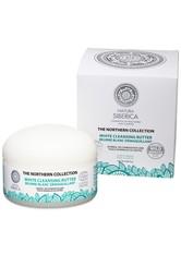 Natura Siberica Produkte White Cleansing Butter 370ml Reinigungscreme 370.0 ml