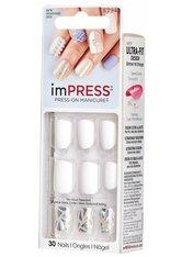 KISS Produkte KISS imPRESS® - Night Fever Nagellack 1.0 pieces