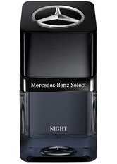 MERCEDES-BENZ - MERCEDES-BENZ PARFUMS Select MERCEDES-BENZ PARFUMS Select Night Eau de Parfum 50.0 ml - Parfum