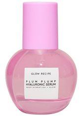 Glow Recipe Serum Plum Plump Hyaluronic Serum Serum 30.0 ml