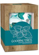 Kneipp Duschen Wirkdusche Goodbye Stress 250 ml + Körperlotion Goodbye Stress 200 ml 1 Stk. Körperpflegeset 1.0 st