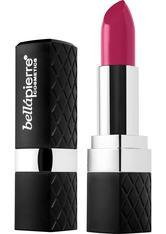 Bellápierre Cosmetics Make-up Lippen Mineral Lipstick Fierce 3,75 g