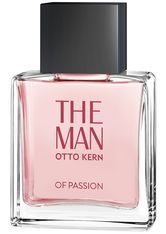 OTTO KERN - Otto Kern The Man of Passion Eau de Toilette (EdT) 50 ml Parfüm - PARFUM