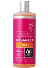 Urtekram Produkte Rose - Shampoo normales Haar 500ml Haarshampoo 500.0 ml