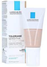 La Roche-Posay Produkte La Roche-Posay Toleriane sensitive Le Teint Creme hell Gesichtscreme 50.0 ml