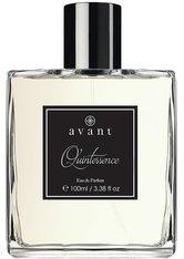 Avant Skincare The Fifth Element Avant Quintessence Eau de Parfum 100.0 ml