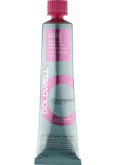 GOLDWELL - Goldwell Colorance Cover Plus - HAARFARBE