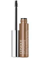 CLINIQUE - Clinique Just Browsing Brush-On Styling Mousse 2ml Soft Brown - AUGENBRAUEN