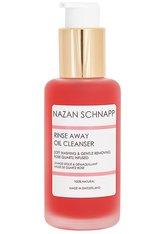 Nazan Schnapp Reinigung Rinse Away Oil Cleanser Reinigungsoel 100.0 ml