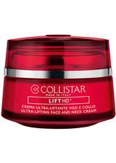 Collistar normale und trockene Haut Face and Neck Cream Gesichtscreme 50.0 ml