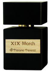 Tiziana Terenzi Black Collection XIX March Extrait de Parfum 100 ml
