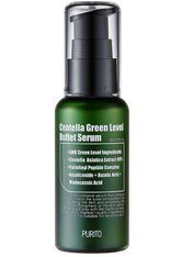 PURITO Gesichtspflege Purito Centella Green Level Buffet Serum Serum 60.0 ml