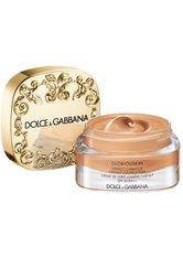 Dolce&Gabbana Gloriouskin Perfect Luminous Creamy Foundation 30ml (Various Shades) - Bronze 350