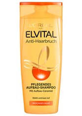 L'Oréal Paris Elvital Anti-Haarbruch Pflegendes Aufbau-Shampoo