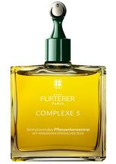 René Furterer Complexe 5 Complexe 5 Stimulierendes Pflanzenkonzentrat 50 ml