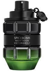 Viktor & Rolf Spicebomb Night Vision Eau de Toilette 150 ml