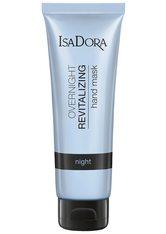 Isadora Handpflege Overnight Revitalizing Hand Mask Handmaske 50.0 ml