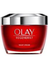 Olay Gesichtspflege Regenerist Nachtcreme Gesichtscreme 50.0 ml
