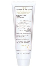 VMV Hypoallergenics Produkte Superskin Hydra Balance Smart Moisturizer Gesichtspflege 120.0 ml