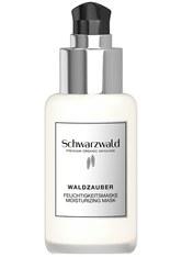 Schwarzwald Produkte Waldzauber - Leichte Tagescreme 50ml Feuchtigkeitsmaske 50.0 ml