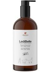 Ledibelle Pflege Pflegende Waschmilch Haut | Haare | Hände Duschgel 300.0 ml