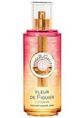 Roger & Gallet Fleur de Figuier Gold Edition Eau de Toilette 100.0 ml