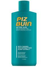 Piz Buin After Sun After Sun Tan Intensifying Lotion After Sun Pflege 200.0 ml