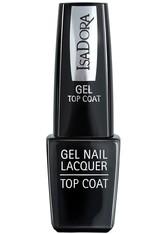 ISADORA - Isadora Gel Nail Lacquer 6 ml Nagelüberlack 6.0 ml - BASE & TOP COAT
