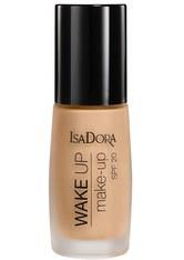 Isadora Foundation Wake up Make-up Foundation 30.0 ml