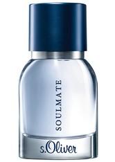s.Oliver Soulmate Soulmate Men After Shave Lotion After Shave 50.0 ml