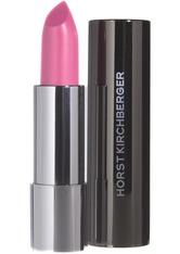 HORST KIRCHBERGER - Horst Kirchberger Make-up Lippen Rich Attitude Lipstick Nr. 42 Velvet Cherry 3,50 g - LIPPENSTIFT