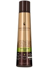 Macadamia Haarpflege Wash & Care Ultra Rich Moisture Shampoo 100 ml