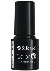 Silcare Nagellack UV Gel Polish Color Nagellack 6.0 g