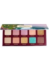 Wander Beauty Produkte Wanderess Escape Eyeshadow Palette Make-up Set 15.0 g