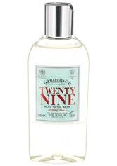D.R. Harris Produkte Twenty Nine Head to Toe Wash Duschgel 200.0 ml