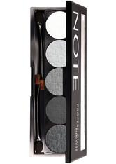 Note Lidschatten Professional Eyeshadow Lidschatten 10.0 g