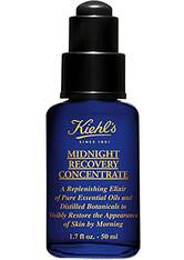 Kiehl's Gesichtspflege Anti-Aging Pflege Midnight Recovery Concentrate 50 ml