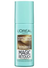 L´Oréal Paris Magic Retouch Magic Retouch Ansatz-Kaschierspray Haarstyling-Liquid 75.0 ml
