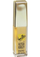 Alyssa Ashley Vanilla Eau de Toilette Spray Eau de Toilette 50.0 ml