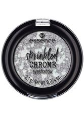 essence Sprinkled Chrome  Lidschatten  2.1 g Nr. 02 - Mercury